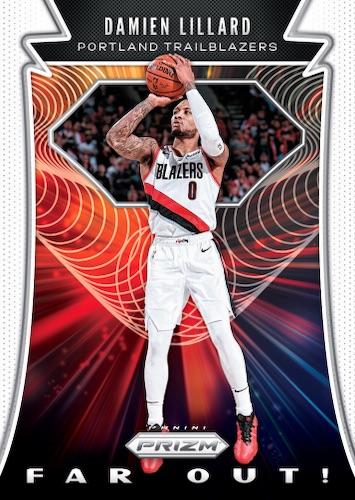 2019-20 Panini Prizm Basketball Cards 4