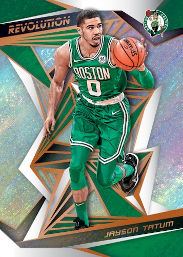 2019-20 Panini Revolution Basketball Cards 3