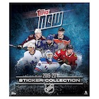 2019-20 Topps Now NHL Stickers Hockey Cards - Stanley Cup Champs