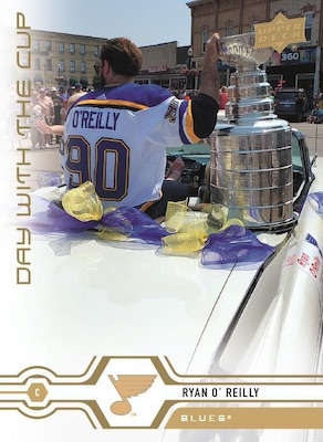 2019-20 Upper Deck Series 2 Hockey Cards 6