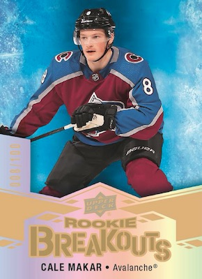 2019-20 Upper Deck Series 2 Hockey Cards 4