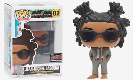 2019 Funko New York Comic Con Exclusives Guide 5