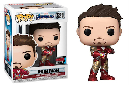 2019 Funko New York Comic Con Exclusives Guide 7
