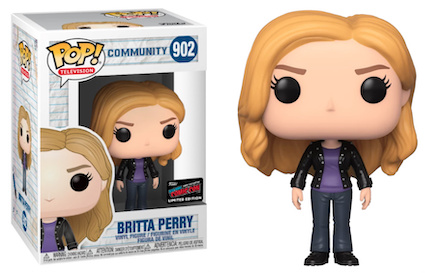 Funko Pop Community Vinyl Figures 7