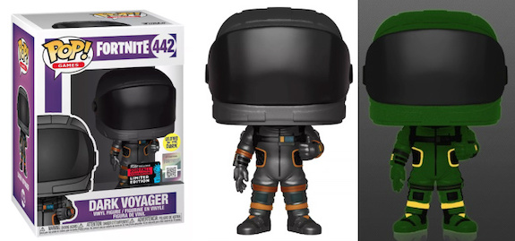 2019 Funko New York Comic Con Exclusives Guide 20