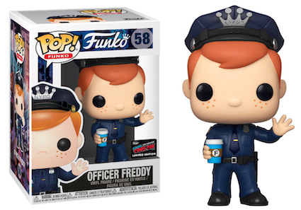 2019 Funko New York Comic Con Exclusives Guide 21