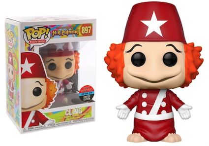2019 Funko New York Comic Con Exclusives Guide 25