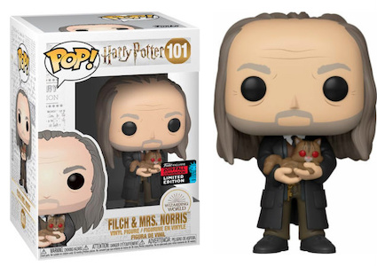 2019 Funko New York Comic Con Exclusives Guide 27