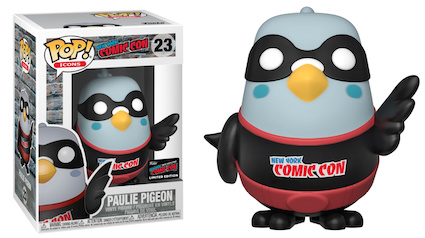 2019 Funko New York Comic Con Exclusives Guide 61