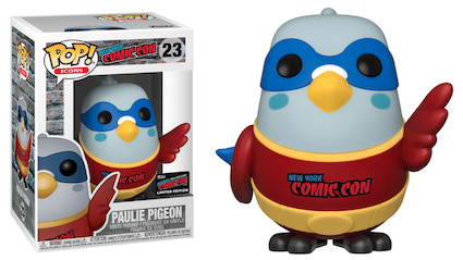 2019 Funko New York Comic Con Exclusives Guide 60