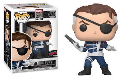 2019 Funko New York Comic Con Exclusives Guide 35