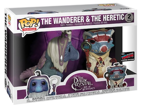 Ultimate Funko Pop Dark Crystal Vinyl Figures Guide 18