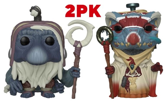 Ultimate Funko Pop Dark Crystal Vinyl Figures Guide 19