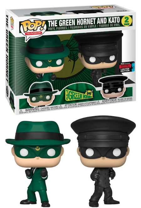 2019 Funko New York Comic Con Exclusives Guide 49