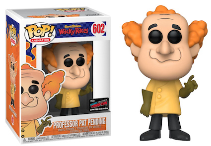 2019 Funko New York Comic Con Exclusives Guide 57