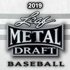 2019 Leaf Metal Baseball
