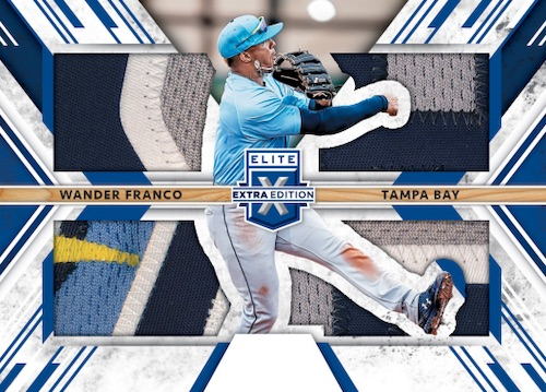 2019 Panini Elite Extra Edition Baseball Cards 10