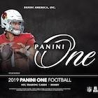 2019 Panni One Football