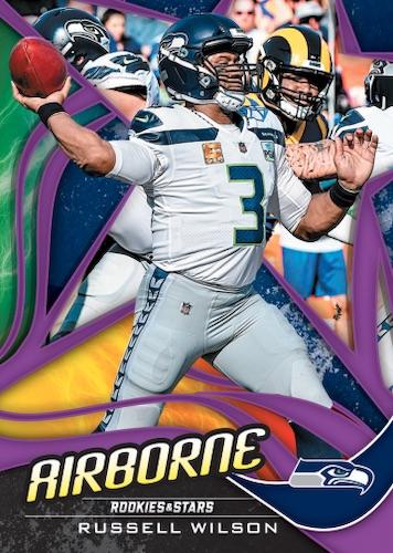 2019 Panini Rookies & Stars Football Cards 6