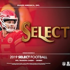 2019-20 Panini Select Football