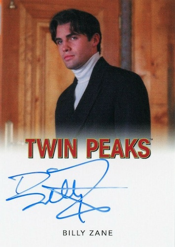 2019 Rittenhouse Twin Peaks Archives Trading Cards 28