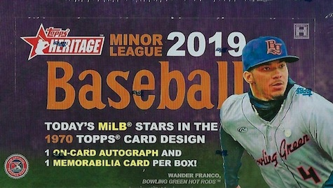 Site Contest Giveaway: Win a Free Topps Baseball Hobby Box - Winners Announced 3