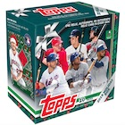 2019 Topps Holiday Baseball Mega Box Cards