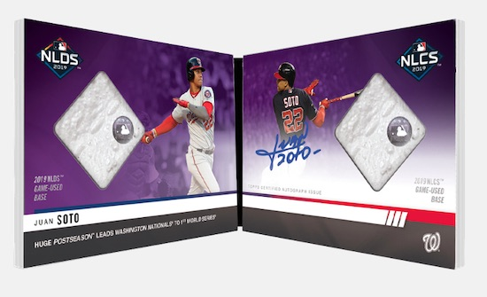 2019 Topps Now Baseball Cards 3