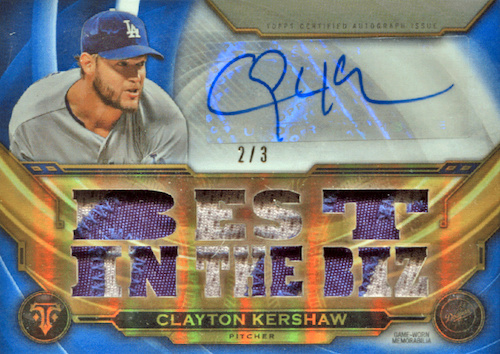2019 Topps Triple Threads Baseball Cards 35