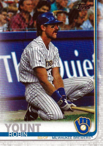 2019 Topps Update Baseball Variations Checklist and Gallery 53