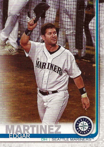 2019 Topps Update Baseball Variations Checklist and Gallery 101