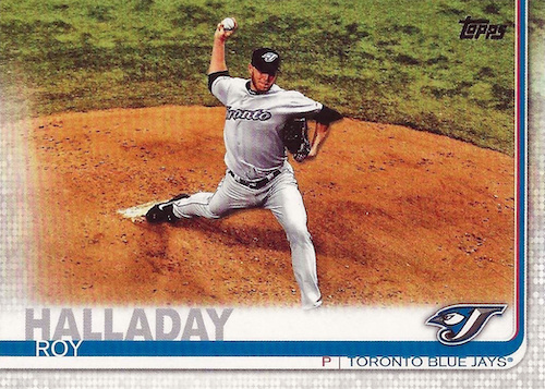 2019 Topps Update Baseball Variations Checklist and Gallery 105