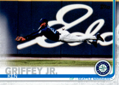 2019 Topps Update Baseball Variations Checklist and Gallery 27