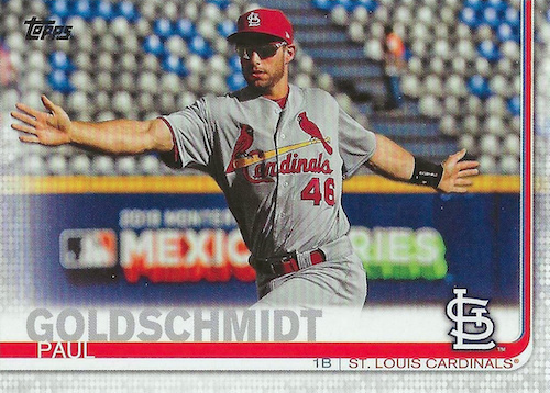 2019 Topps Update Baseball Variations Checklist and Gallery 7