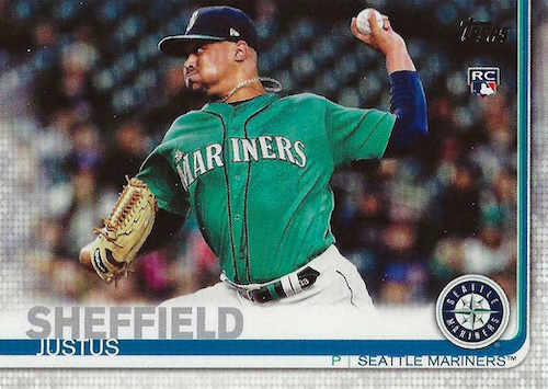 2019 Topps Update Baseball Variations Checklist and Gallery 41