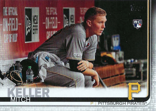 2019 Topps Update Baseball Variations Checklist and Gallery 73