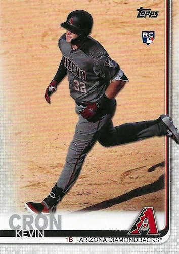 2019 Topps Update Baseball Variations Checklist and Gallery 98