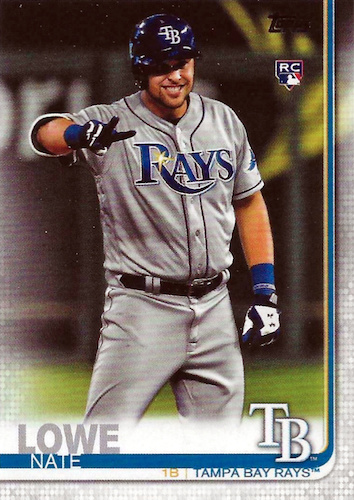 2019 Topps Update Baseball Variations Checklist and Gallery 103