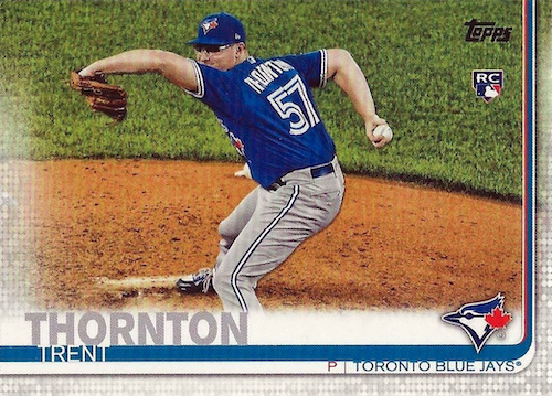 2019 Topps Update Baseball Variations Checklist and Gallery 22