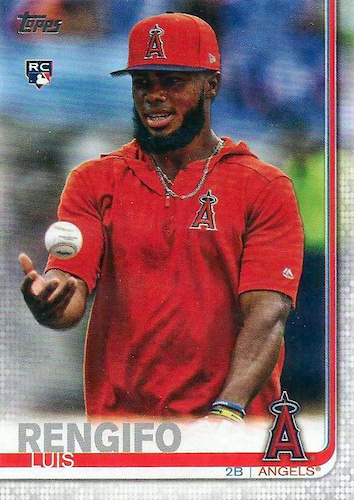 2019 Topps Update Baseball Variations Checklist and Gallery 32
