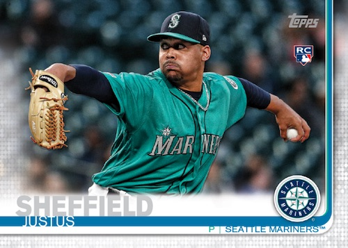 2019 Topps Update Baseball Variations Checklist and Gallery 42