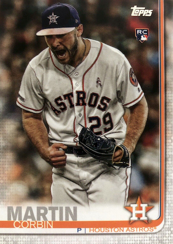 2019 Topps Update Baseball Variations Checklist and Gallery 48