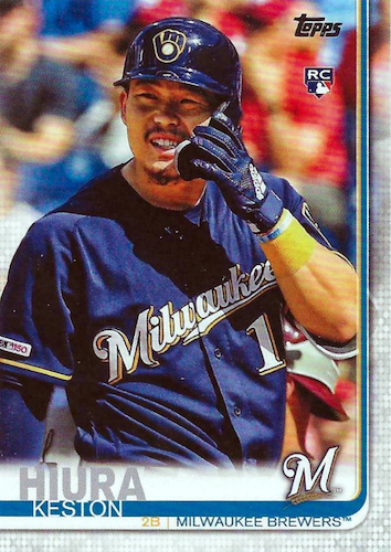 2019 Topps Update Baseball Variations Checklist and Gallery 51