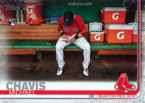 2019 Topps Update Baseball Variations Checklist and Gallery 57
