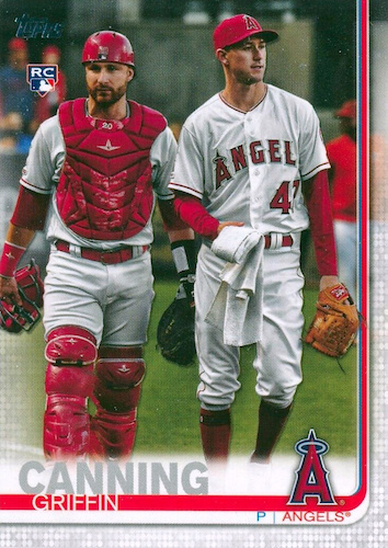 2019 Topps Update Baseball Variations Checklist and Gallery 69