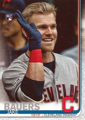 2019 Topps Update Baseball Variations Checklist and Gallery 91