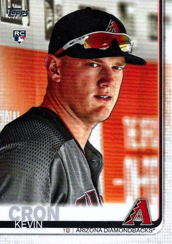 2019 Topps Update Baseball Variations Checklist and Gallery 99