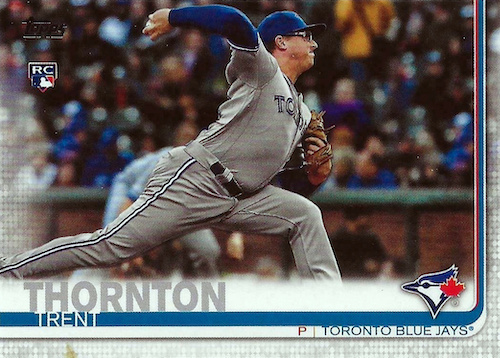 2019 Topps Update Baseball Variations Checklist and Gallery 23