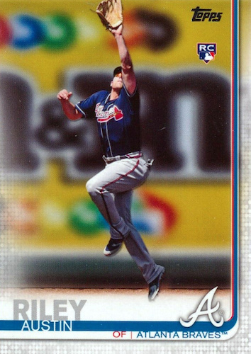 2019 Topps Update Baseball Variations Checklist and Gallery 29
