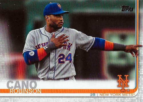 2019 Topps Update Baseball Variations Checklist and Gallery 36